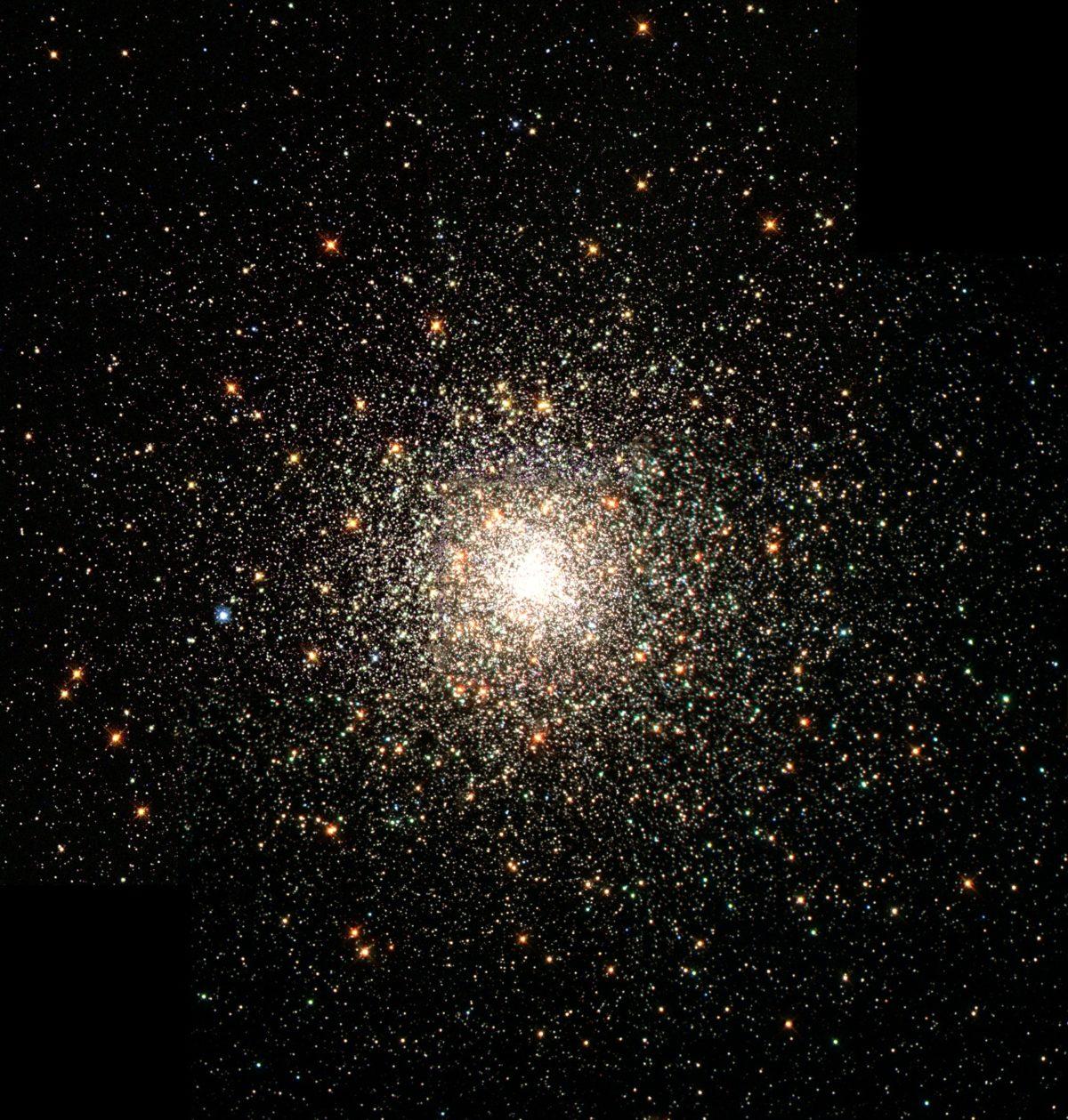 foto bintang-bintang NASA